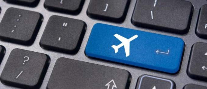 طراحی سایت گردشگری و خدمات مسافرتی